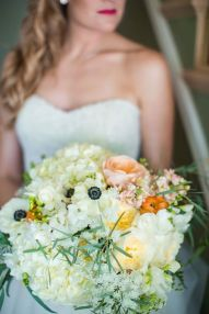 Bokay Studio | © J.Stoia Portrait Design | Pierre South Dakota Florist Floral Designer