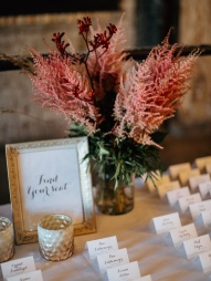 Bokay Studio | © geneoh Photography | Pierre South Dakota Florist Floral Designer