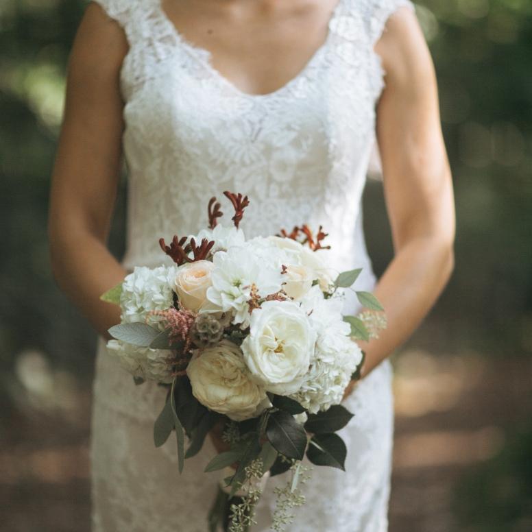 Bokay Studio | © geneoh Photography | Pierre South Dakota Florist Floral Designer